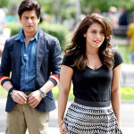 Janam Janam Dilwale : Love Is In Air Again With Shahrukh and Kajol
