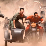 Dishoom; The first Look of The Movie is Revealed by Varun Dhawan
