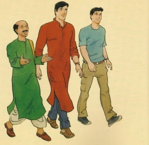 5 all time fictional detective characters from bengali literature