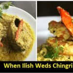Bangal Ghoti Ilish Chingri: An Exclusive Recipe From The Kitchen Of Chef Rangon Neogi